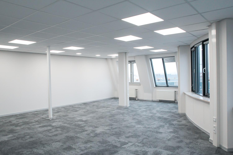 Büroraum gen Norden