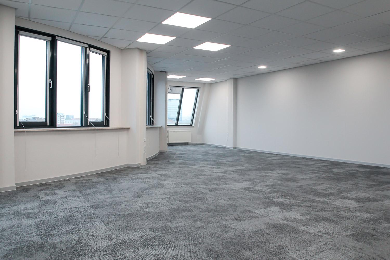 Büroraum gen Osten